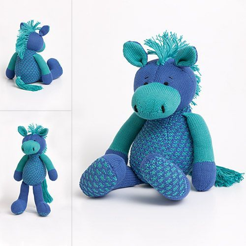 Knitting Patterns Toys : Patons+Knitting+Horse+Toy+Pattern Knitting toys..dolls..and such Pinteres...