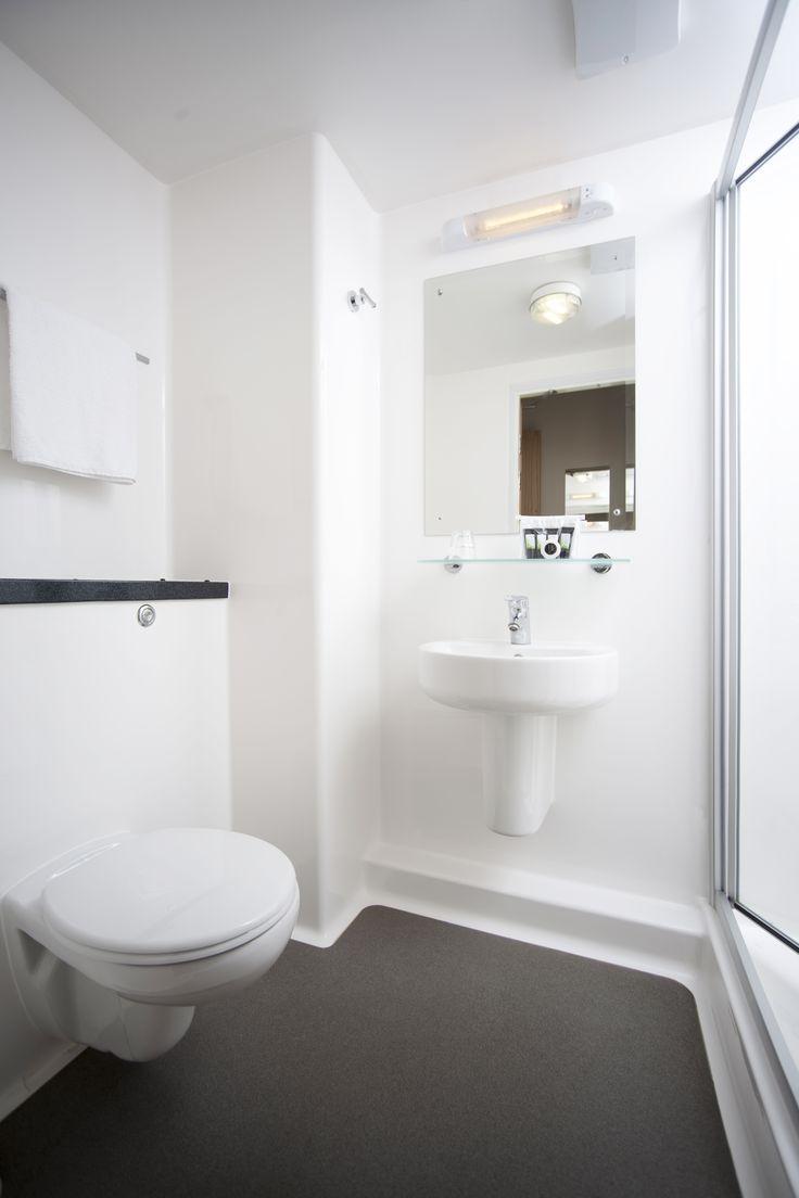 New Bridge Street Bathroom