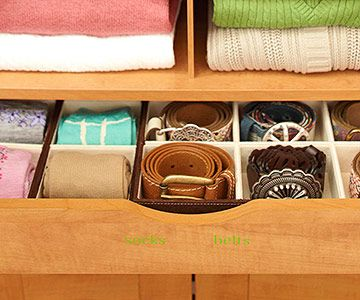 Interesting.  But maybe instead of building this into my closet I should just get an armoire?  That's easier even though I sooooo love to use my cordless screwdriver.  Maybe I should think of an accessories armoire.  (Ha! That is the sound of my 17-year-old anti-consumerist self rolling over in her grave.)