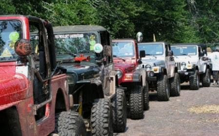 Foto de Jeep Wrangler - Google Fotos
