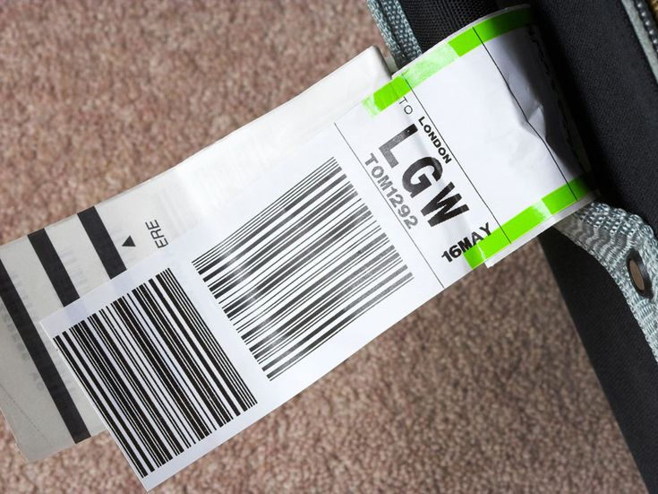 20 Items you should never pack in your checked luggage: A Reminder to Never Pack Your Valuables in Checked Baggage - Condé Nast Traveler