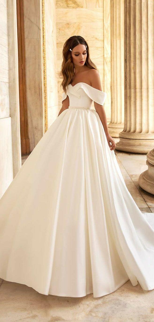 Wedding dress Princess trong 19  Váy cưới cổ điển, Váy cô dâu
