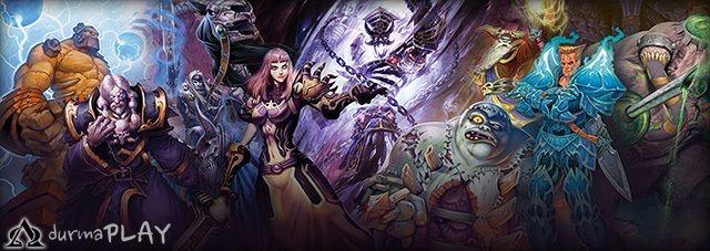 World of Warcraft'ın en bilinen raid dungeonlarından olan, yüzen mezarlık Naxxramas Bir Hearthstone Macerası: Naxxramas'ın Laneti (Hearthstone with Curse of Naxxramas: A Hearthstone Adventure) ile Hearthstone'da yerini alacak  Mezarlığın ürperten koridorlarında karşınıza çıkabilecek yaratıklara karşı hazırlıklı olmak için Naxxramas'ın tarihini bilmeniz gereklidir http://yedi.co/yzen-mezarlik-naxxramas-hearthstoneda/2966