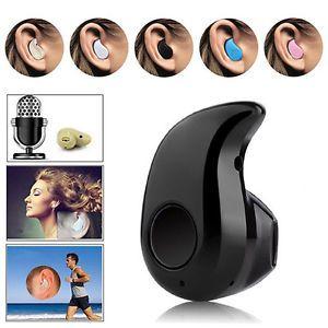 Brand new Mini Wireless Sport Bluetooth Headset Earbuds STEREO In-Ear Earphone