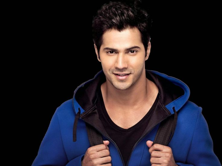 Varun Dhawan:  Biopic Does Not Excite Me :http://www.gagbrag.com/varun-dhawan-biopic-does-not-excite-me/
