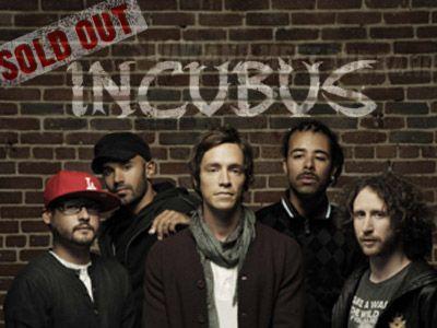 Incubus (Alternative): *Make Yourself (Album)