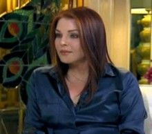 Ex wife Priscilla Presley interview 2007 - Elvis Information Network
