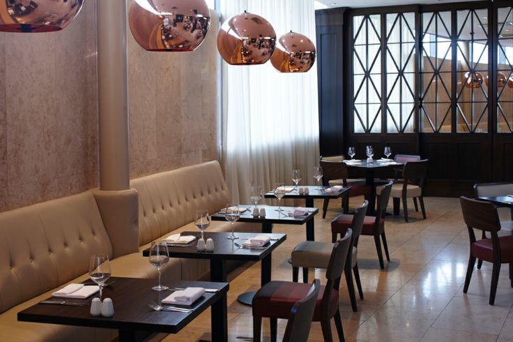 Clayton Hotel Leeds- Restaurant