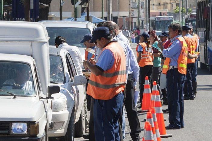 Solo en enero 380 personas no aprobaron el examen para sacar la licencia de conducir: Las mayores falencias fueron no saber las señales…