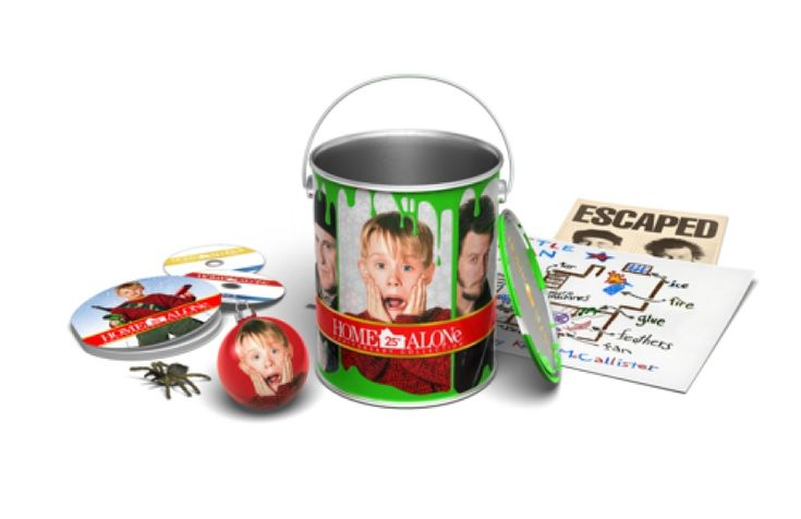 185 best giveaways images on pinterest giveaways blu rays and win the home alone ultimate collectors edition 5 disc gift set ends 10 fandeluxe Choice Image