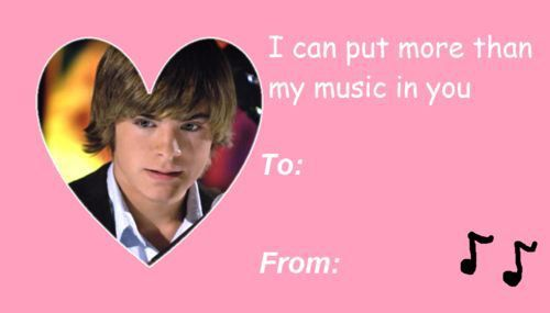 A few Valentines Day cards that are sure to get you laid 28 – Funny Dirty Valentine Cards
