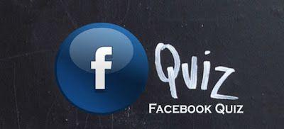 Facebook Quiz – Facebook Games | Facebook Gameroom