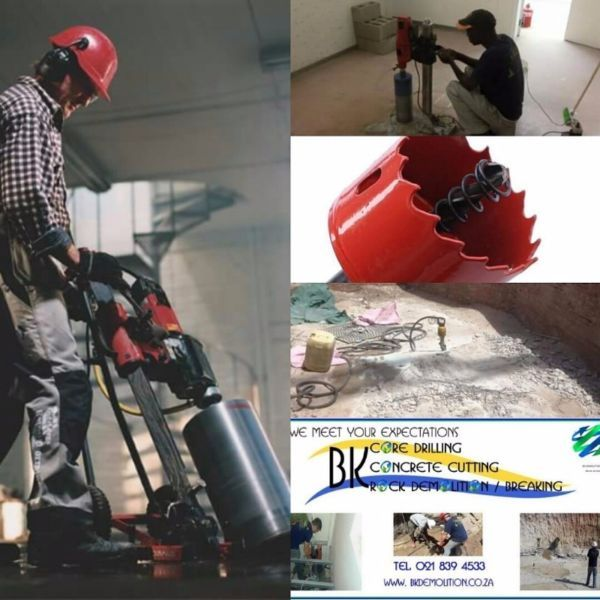 As we all know building/developing with the wrong tools or unfit/unsafe ones can be difficult-now here is your one stop solution.We offer free delivery in Cape Town surrounding areas as well as repairs on your current power tools.Our services consists of client satisfactory and prompt response to emergency call outs.NOTE THAT WE ARE VERY COMPETITIVE WITH OUR PRICING ON SERVICES - So don't hesitate to ask for your free quote!We render services as follows:Core