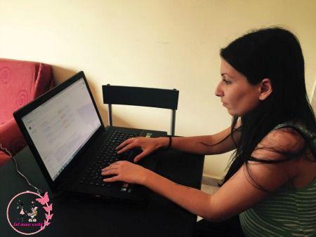 1 χρόνος από την νύχτα που εγώ και το blogging συναντηθήκαμε