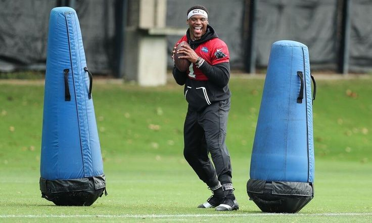 Panthers QB Cam Newton resumes throwing despite not feeling 100 percent = Carolina Panthers quarterback Cam Newton notably underwent shoulder surgery earlier this offseason. Despite not being 100 percent at this point in the year, the veteran signal caller and.....