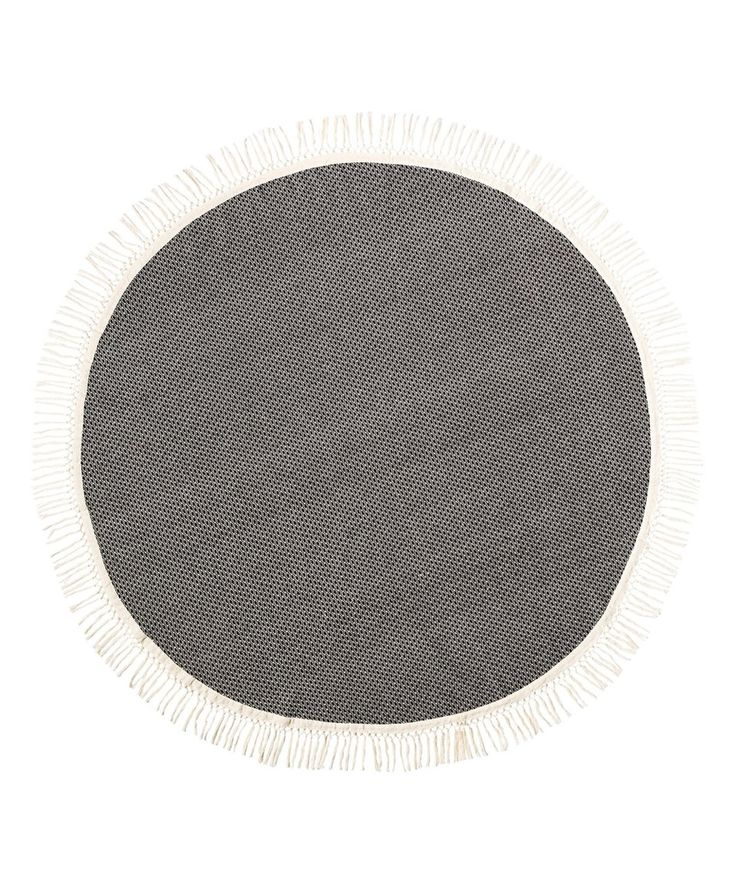 Take a look at this True Black Savanna Eclipse Outdoor Blanket today!