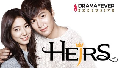 Heirs - Watch Full Episodes Free on DramaFever