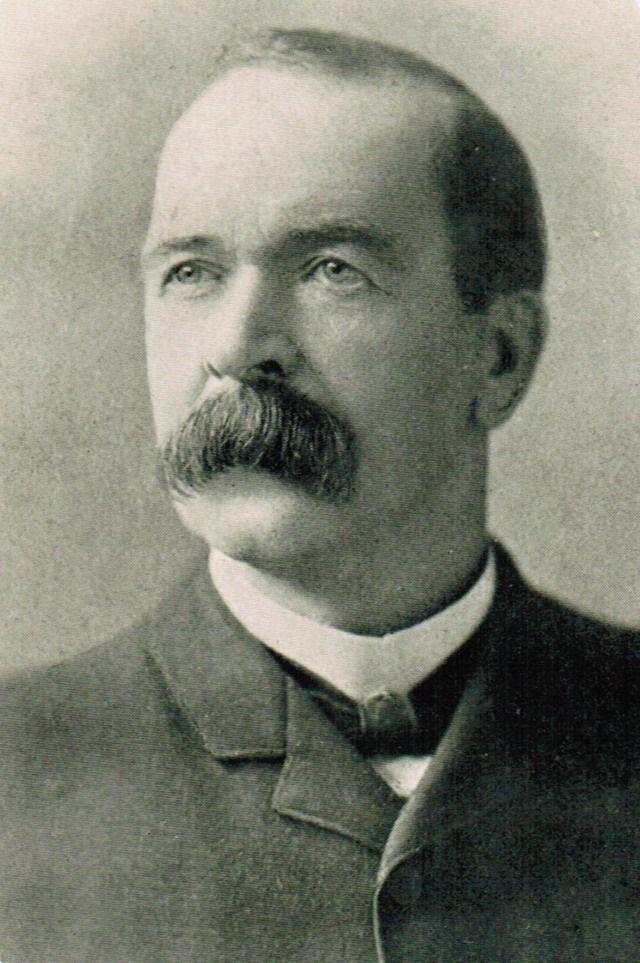 The True Story of John Wilson Murray, the inspiration for Murdoch Mysteries -- from the Torontoist