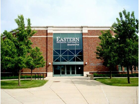 Eastern Michigan University Ypsilanti Michigan