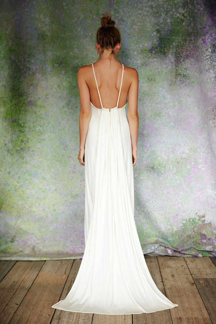 FESTIVAL BRIDES | Savannah Miller X Stone Fox Bride the 2016 Bridal Collection