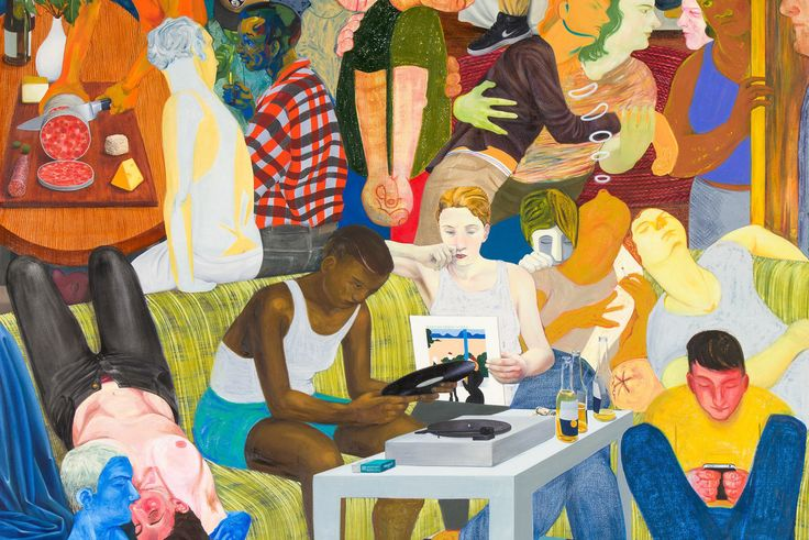 Image result for nicole eisenman