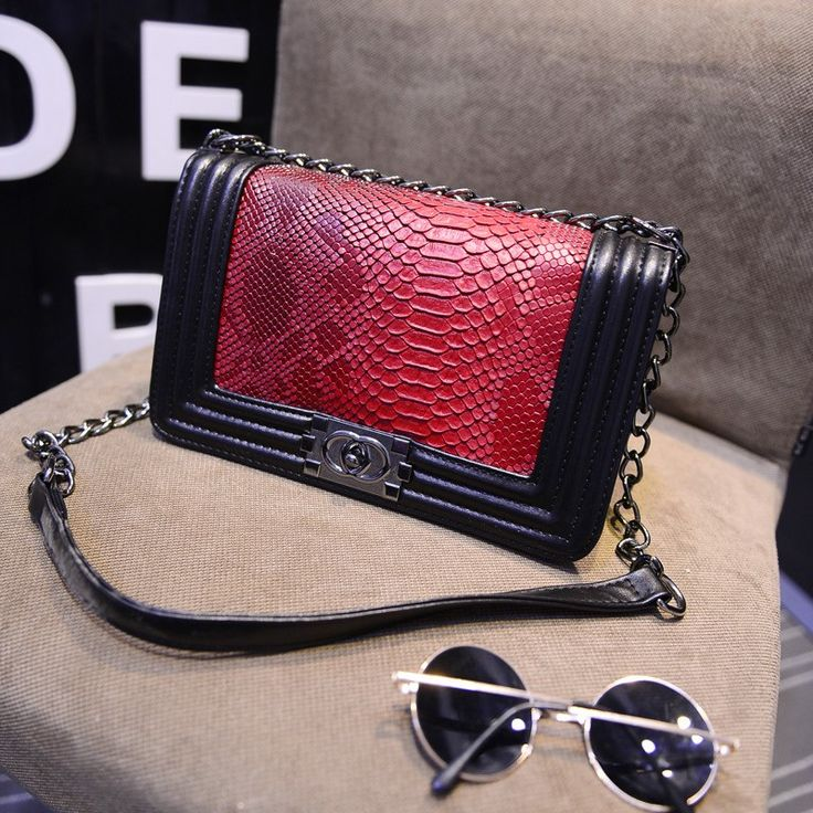 2015 New Fashion snakeskin women leather handbags women's bag shoulder bags women messenger bags women's bags clutch