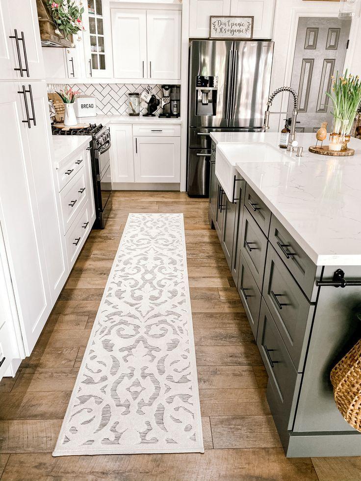 5 Stylish Kitchen Runners In 2020 Kitchen Decor Rugs Kitchen Runner Rug Runner Kitchen