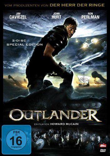 Outlander  2008 USA,Germany      IMDB Rating      6,3 (35.710)    Darsteller:      Jim Caviezel,      Sophia Myles,      Jack Huston