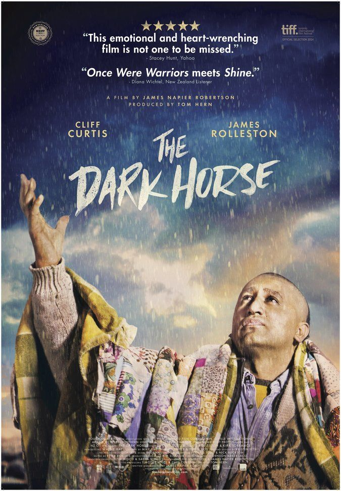 An emotionally charged and inspiring drama about a man who searches for the courage to lead, despite his own adversities - finding purpose and hope in passing on his gift to the children in his community (IMDb)