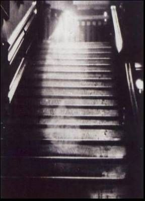 schim - spookhuis