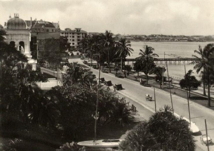 Old Durban Pics: 79 Pushpa Padayichie