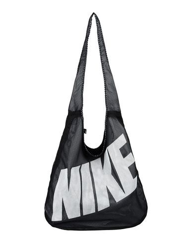 NIKE Shoulder Bag. #nike #bags #shoulder bags #hand bags #polyester #