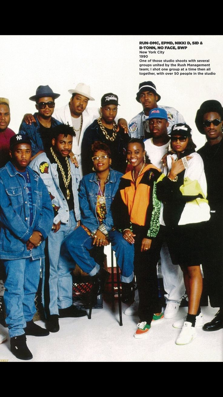 Best Hip Hop 90s