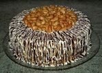Мобильный LiveInternet Рецепт торта «Прекрасная Маркиза»   -MALEFISENTA- - MALEFISENTA  