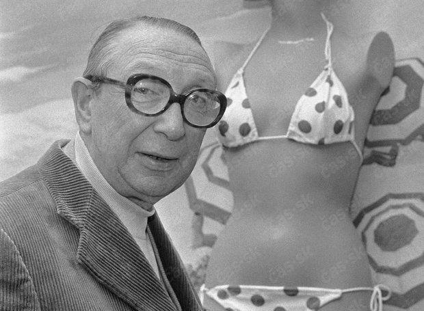 Λουί Ρεάρ (1897 – 1984)
