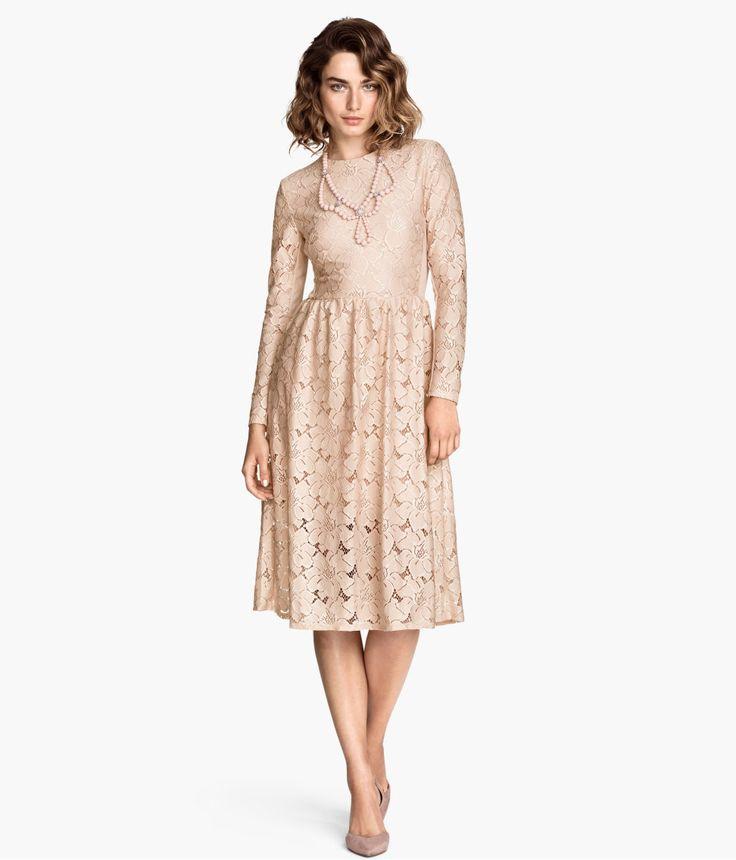 h m plus lace dress on celebrities