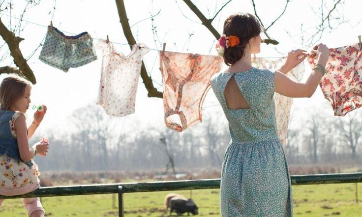 Balen: kom je er na het wassen achter dat je lievelingsshirt of favoriete trui ineens een stuk is gekrompen. Het overkomt de beste weleens, nietwaar?