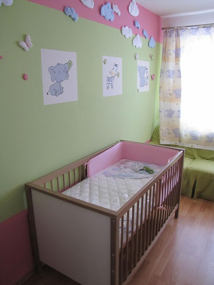 ... decorating ideas cribs the wall safety forward beauty and safe baby
