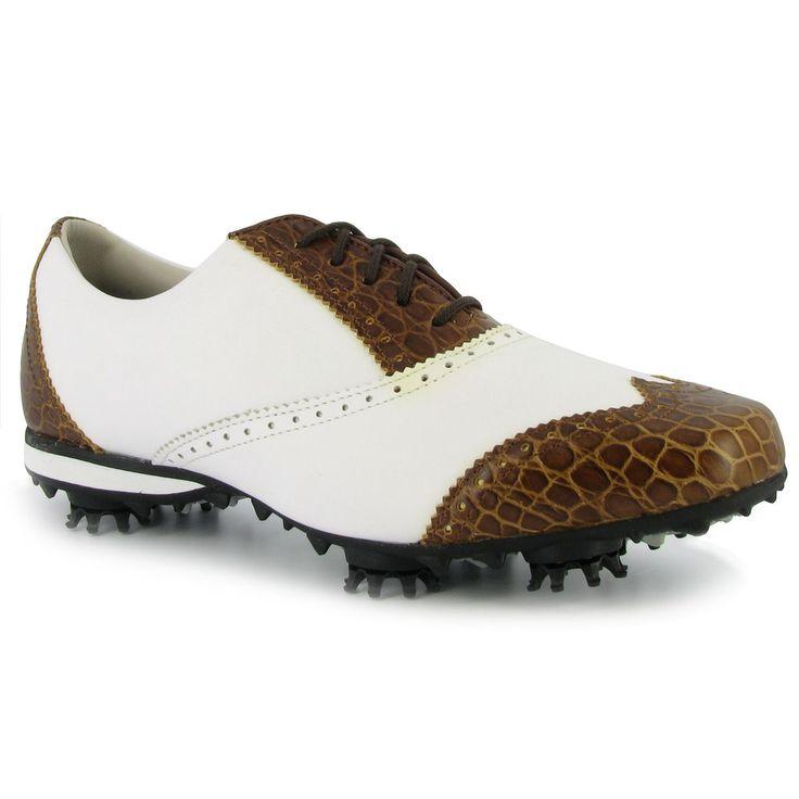 Silvermere Golf Cllub Ladies Golf Shoes