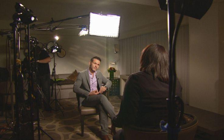Khaled Hosseini talks to Al Jazeera