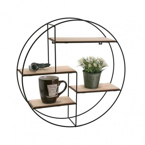 les 25 meilleures id es de la cat gorie etagere ronde sur. Black Bedroom Furniture Sets. Home Design Ideas