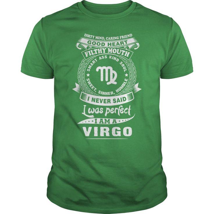 Talking to Virgo Makes My Day - Zodiac T-Shirt, Tank Top