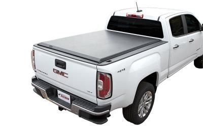 Access Cover Access Cover Limited Increased Capacity Soft Roll Up Tonneau Cover - 22349 22349 Tonneau Cover: Access Limited Increased…