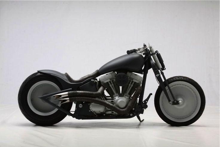 : Bobbers, Bad Boys, Motors Vehicles, Cars Bike, Earl Grey, Motorcycles Mania, Bike Details, Badass Bike, Bike Art