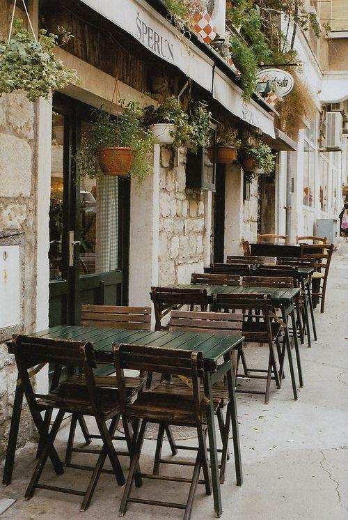 Split - Croatia.  beautiful...
