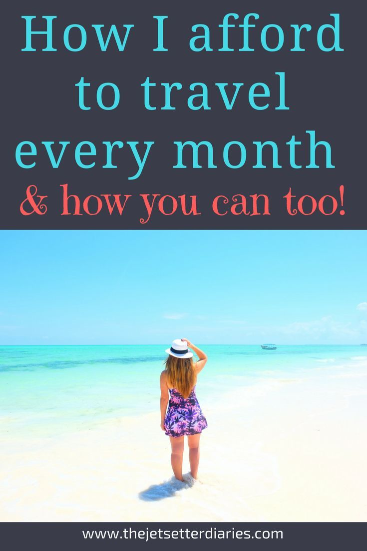 How do you afford to travel so much?! I hate to break it to you, but there isn't one magical answer that I can give you. I can however, help you with lots of tips on how to save money to travel and plan you trips like a total pro, along with some insights on how I travel this frequently. 1) Travel tips and tricks for those who have a busy lifestyle or a full time job 2) Insight into my lifestyle as a full time travel blogger and how I make money traveling the world.
