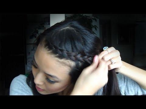 Braided fringe bangs. Source: http://www.frmheadtotoe.com/2011/01/dutch-braided-bangs-tutorial.html