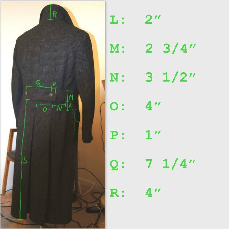 Sherlock Coat opinions/info? - Page 11