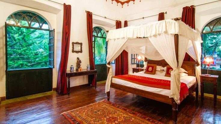 26 best images on pinterest goa for Best boutique hotel operators