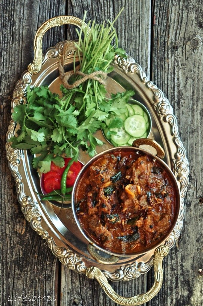 30-minute Restaurant Style Mutton Curry - http://www.diypinterest.com/30-minute-restaurant-style-mutton-curry/